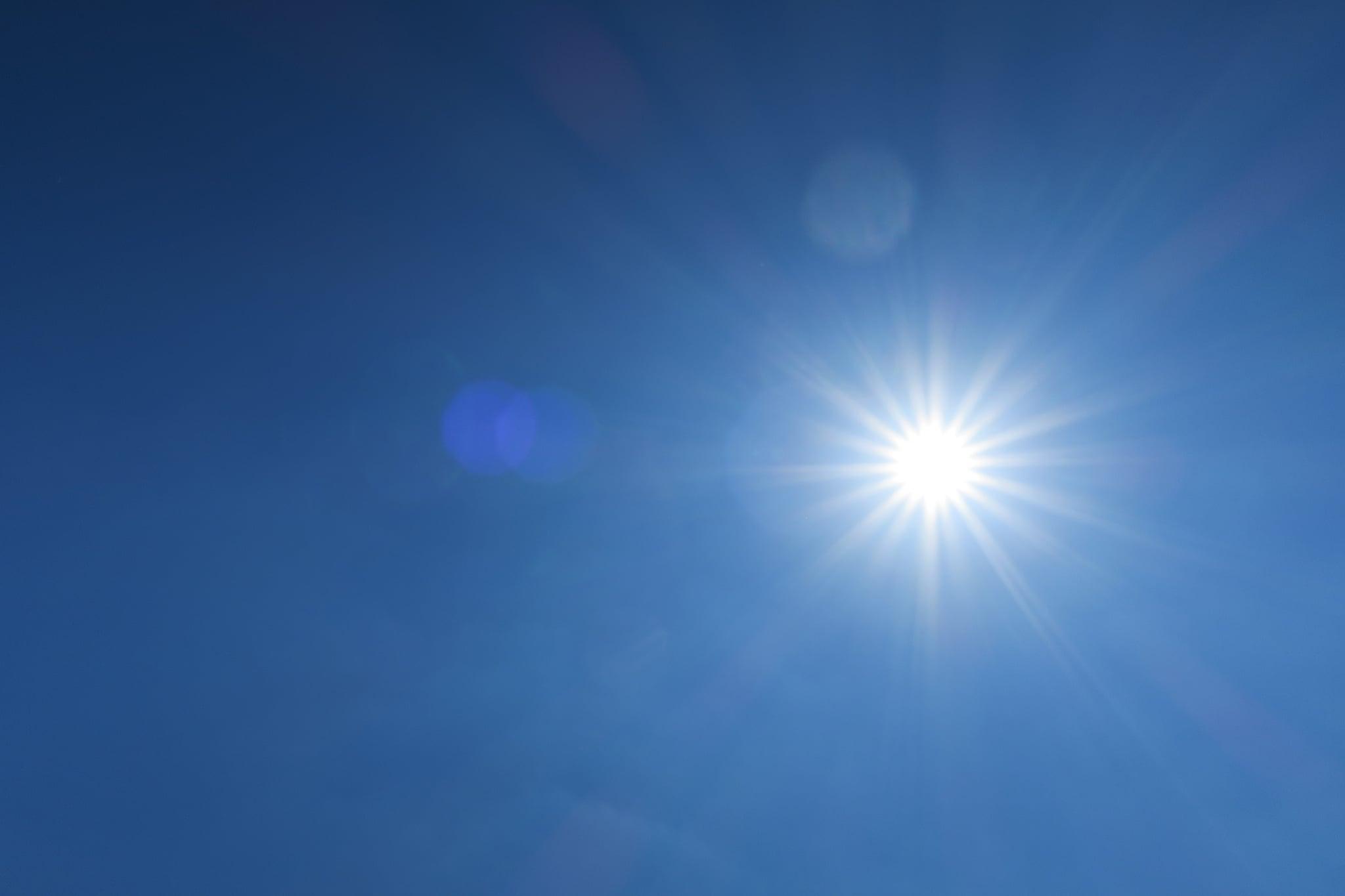 La luminothérapie – le bien-être par la lumière